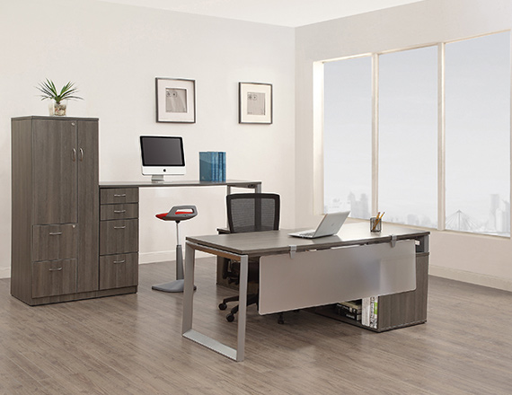 Lorell Office Furniture
