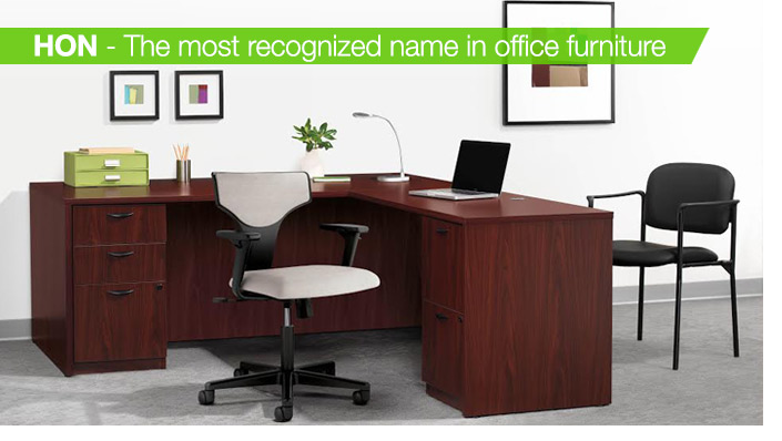 HON is quality office furniture made in the USA