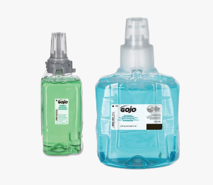 Hand Soaps & Cleaners