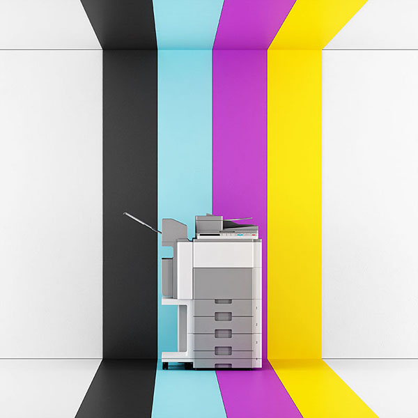 ink and toner printing products