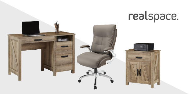 Realspace furniture