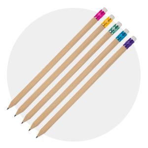 Classic Wood Pencils
